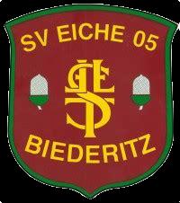 SV Eiche 05 Biederitz e.V.